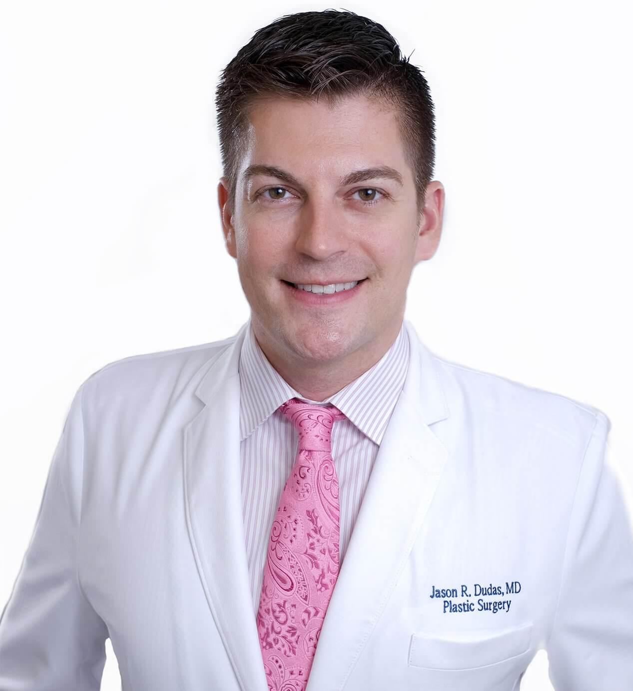 Top San Francisco Plastic Surgeon Dr. Jason Dudas