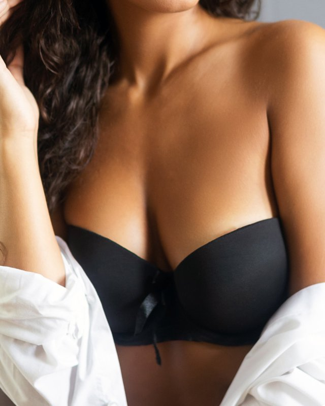 San Francisco Breast Augmentation