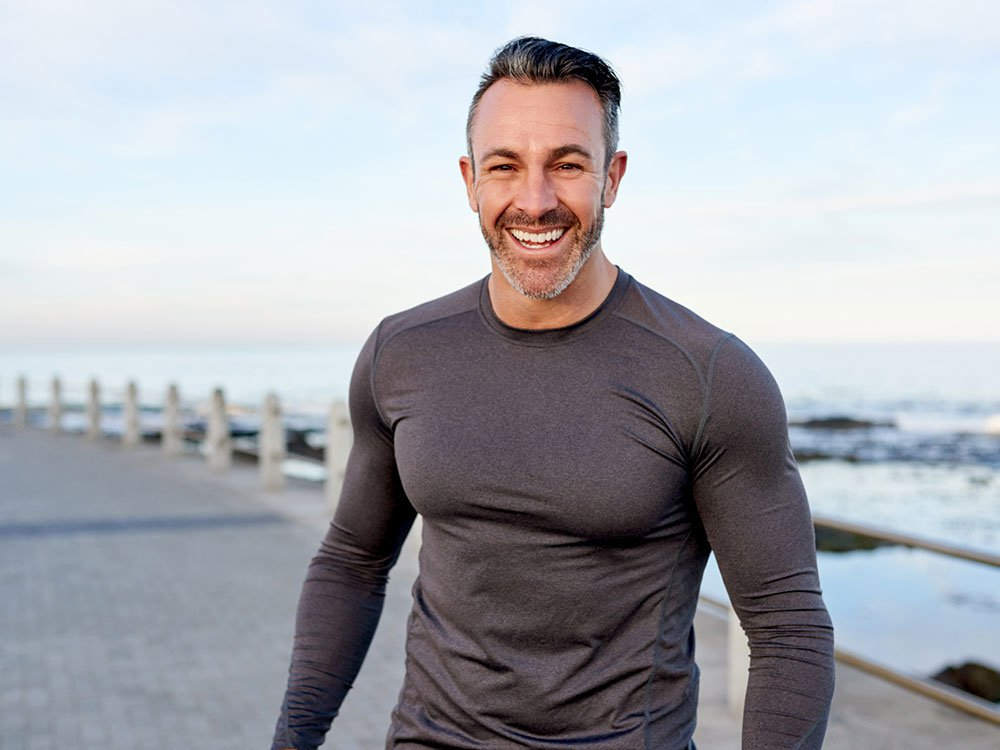 Male Breast Reduction San Francisco