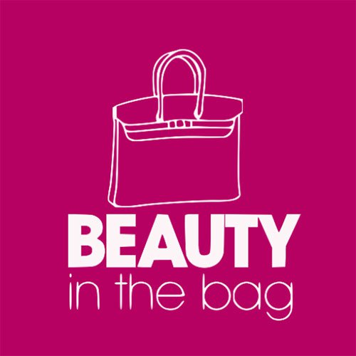 Beauty in the bag Logo